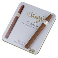 Davidoff Signature Exquisitos (3.625x22 / Tin of 10)
