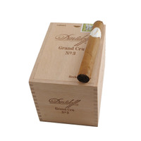 Davidoff Grand Cru No. 3 (5.6x43 / Box 25)