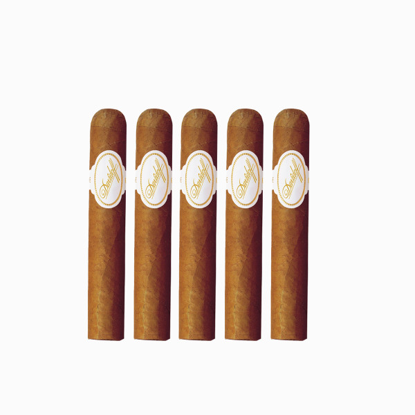 Davidoff Grand Cru No. 5 (4x41 / 5 Pack)