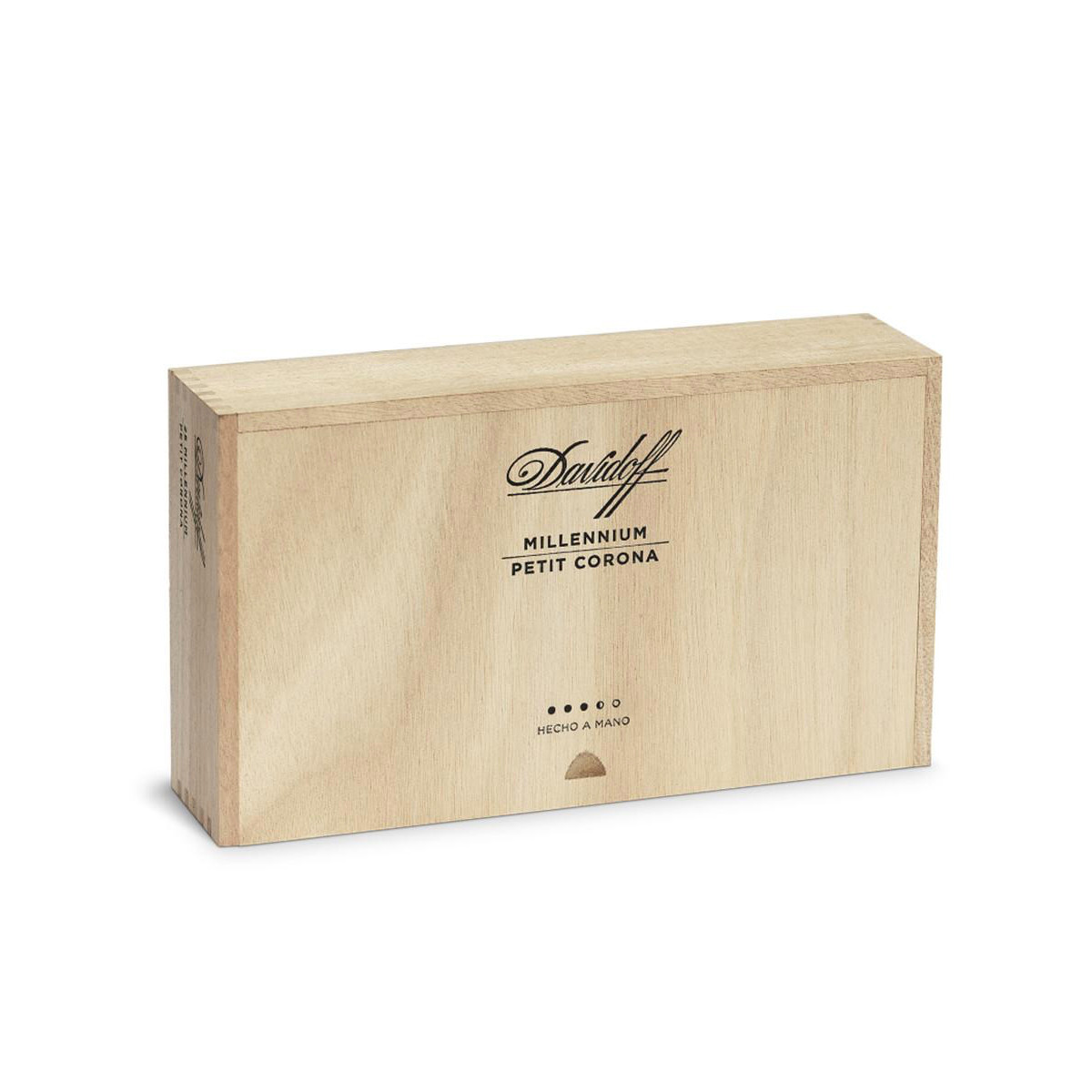Davidoff Millennium Petit Corona (4.5x41 / Box 25)