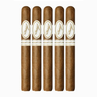 Davidoff Signature 1000 (4.6x34 / 5 Pack)