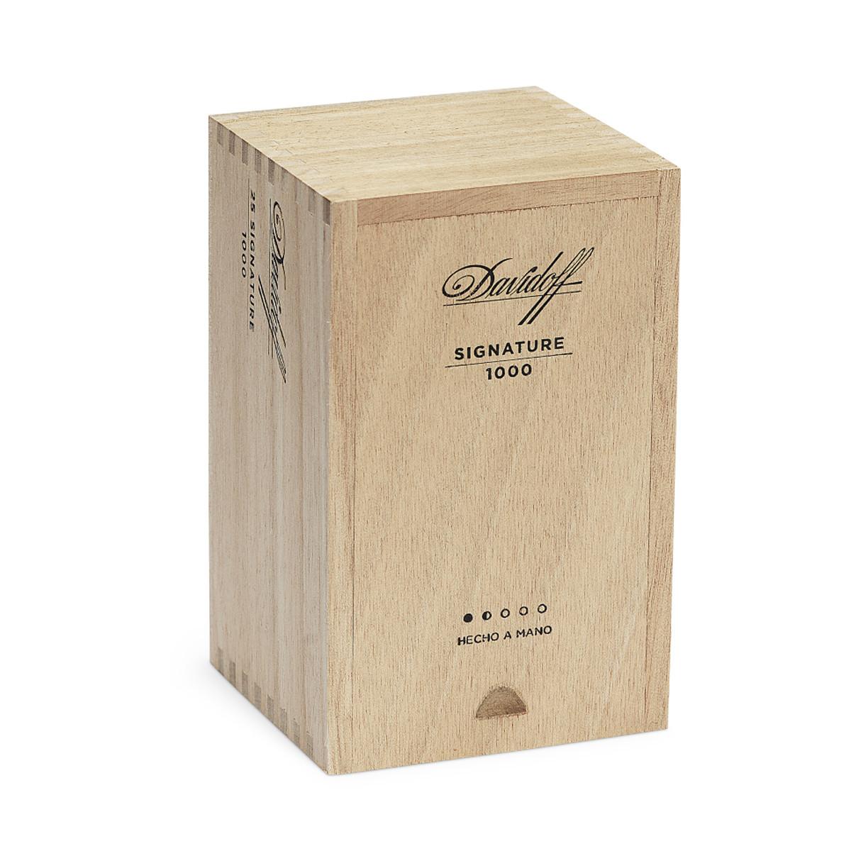 Davidoff Signature 1000 (4.6x34 / Box 25)