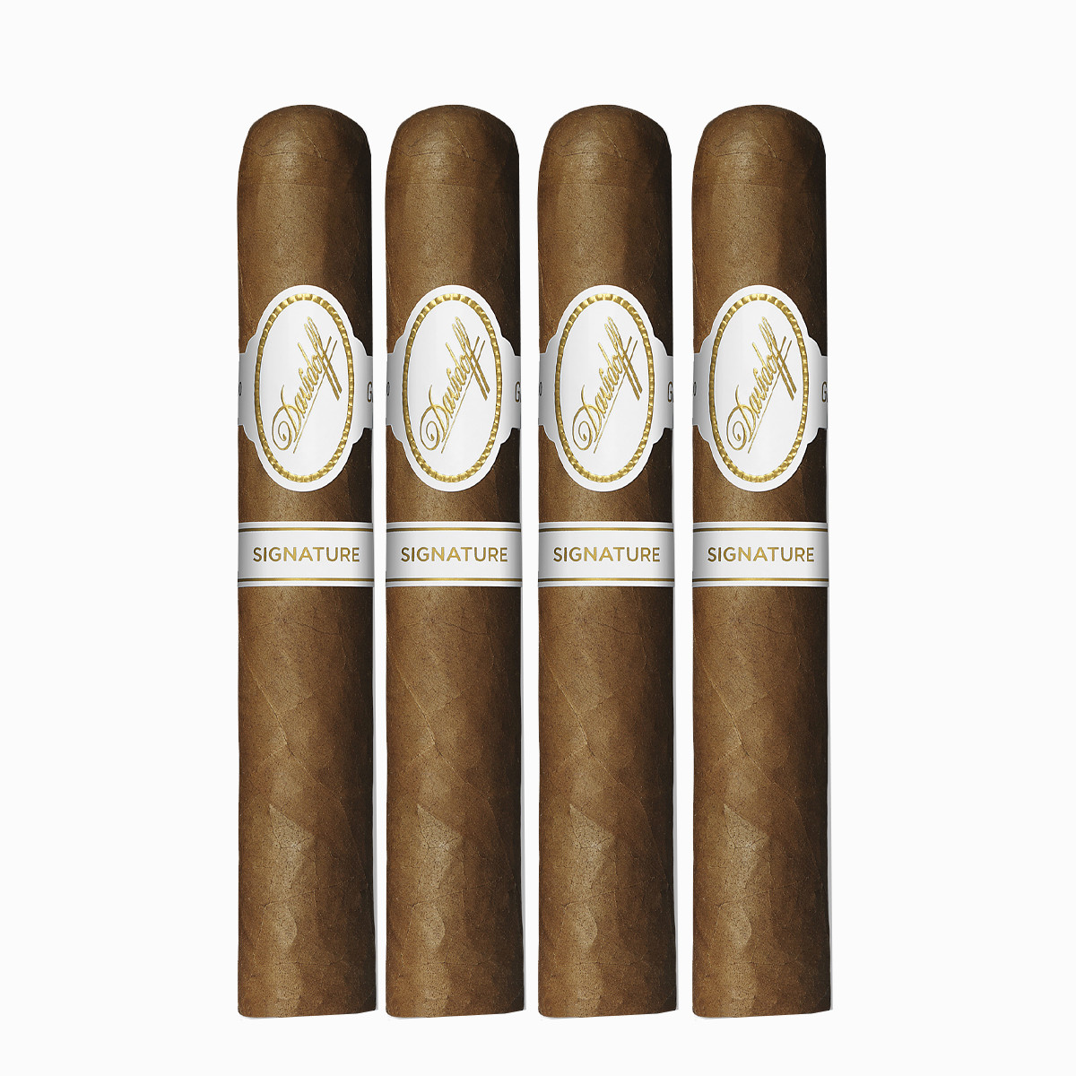 Davidoff Signature 6000 (5x48 / 4 pack)