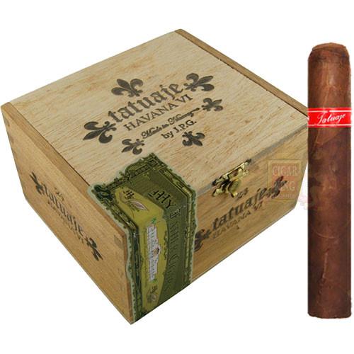 Tatuaje Havana VI Gordito (5.5x56 / Box 24)