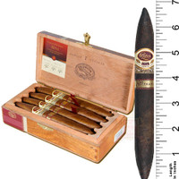 Padron Serie 1926 80 Years Maduro (6.75x54 / Box 8)