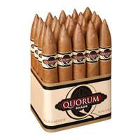 Quorum Shade Torpedo (6x50 / Bundle 20)