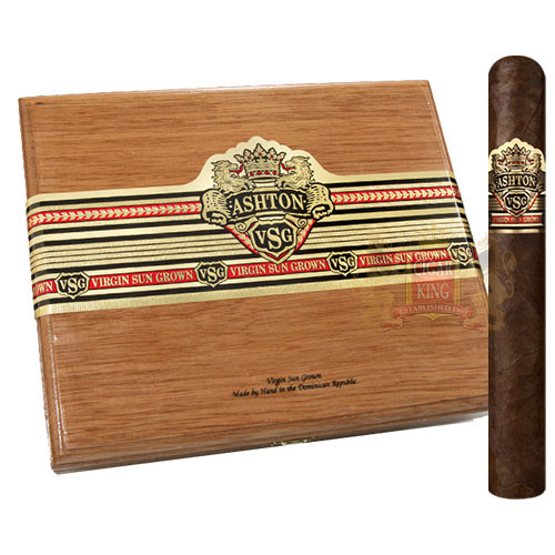 Ashton VSG Eclipse Tube (6x52 / Box 24)