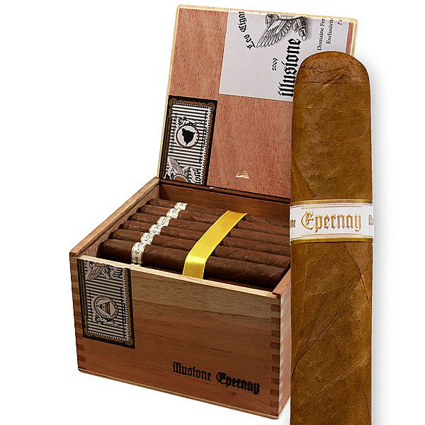 Illusione Epernay Le Monde (6.25x54 / Box of 25)