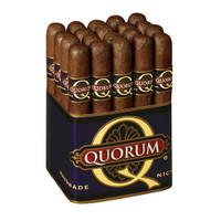 Quorum Tres Petit Corona (4.5x38 / Bundle 30)