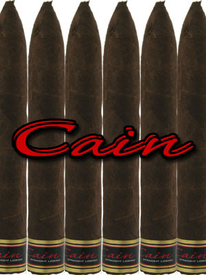 Cain 550 Tubos