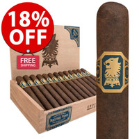 Undercrown Robusto (5x54 / Box 25) + FREE SHIPPING ON YOUR ENTIRE ORDER!