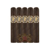 Liga Undercrown Robusto (5x54 / 5 Pack)