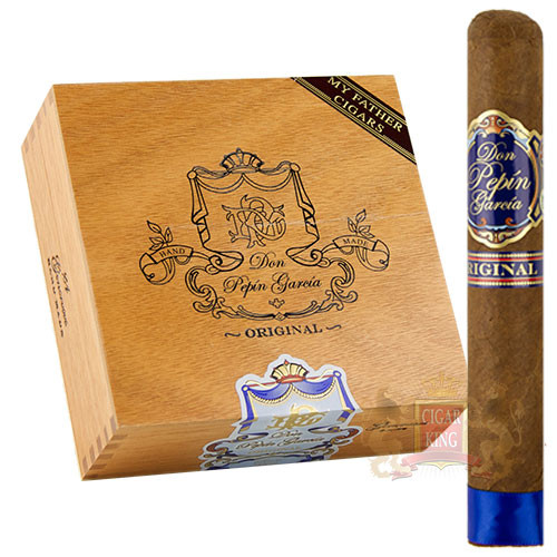 Don Pepin Garcia Blue Original Toro Gordo (6x56 / Box 18)