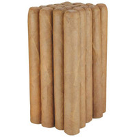 Cigar King Nude Phatties Connecticut Stretch (8.5x52 / Bundle 20)