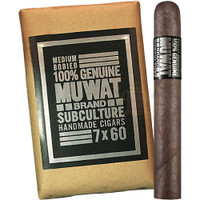 Drew Estate MUWAT 760 (7x60 / Bundle 10)