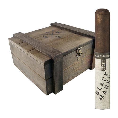 Alec Bradley Black Market Gordo (6x60 / Box 22)