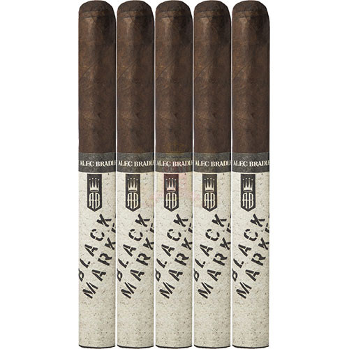 Alec Bradley Black Market Churchill (7x50 / 5 Pack)