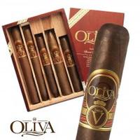 Oliva Serie V Special Edition Variety Sampler (5 Cigars)