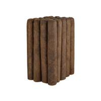 Cigar King Nude Phatties Maduro Toro (6x54 / Bundle 20)