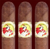 La Gloria Cubana Double Corona (7.75x49)
