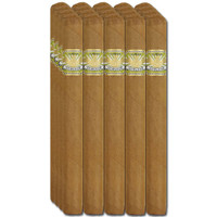 Cuban Heirloom Connecticut by Perdomo Churchill (7x50 / Mazo of 20)