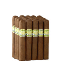 Cuban Heirloom Cameroon Robusto (4.88x50 / Bundle of 20)