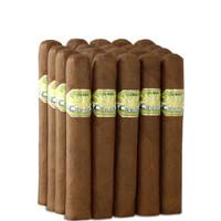 Cuban Heirloom Cameroon Toro (5.5x54 / Bundle of 20)