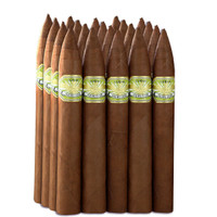 Cuban Heirloom Cameroon Torpedo (6x54 / Bundle of 20)