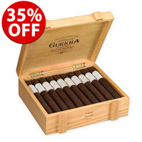 Gurkha Cellar Reserve Prisoner Churchill (7x54 / Box 20)