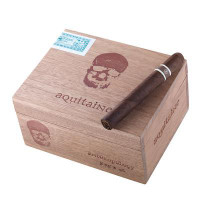 Cromagnon Aquitaine Anthropology (5.75x46 / Box of 24) + FREE 3 PACK RARE BLACK IRISH + FREE SHIPPING ON YOUR ENTIRE ORDER!