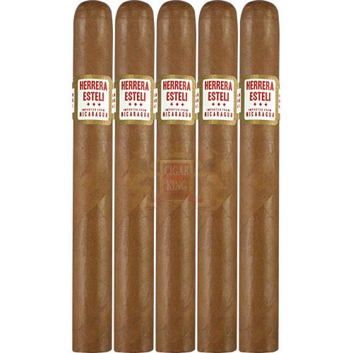 Herrera Esteli Lonsdale Deluxe (6x44 / 5 Pack)