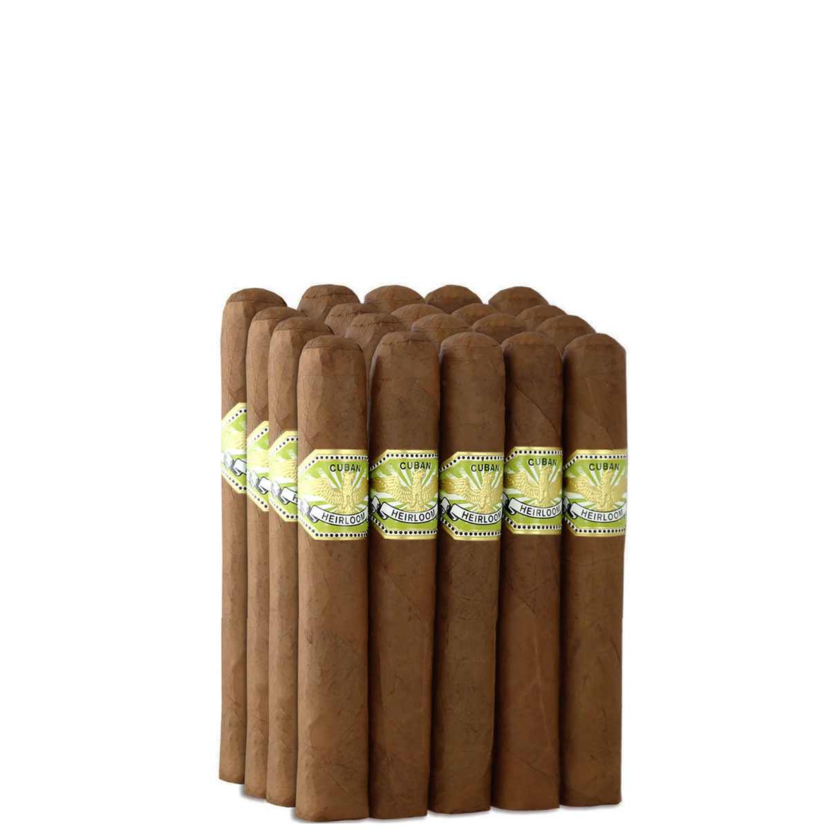 Cuban Heirloom Cameroon Corona (6x44 / Bundle of 20)