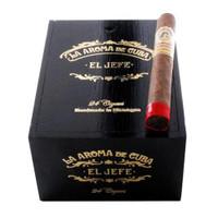 La Aroma De Cuba El Jefe (7x59 / Box 24)