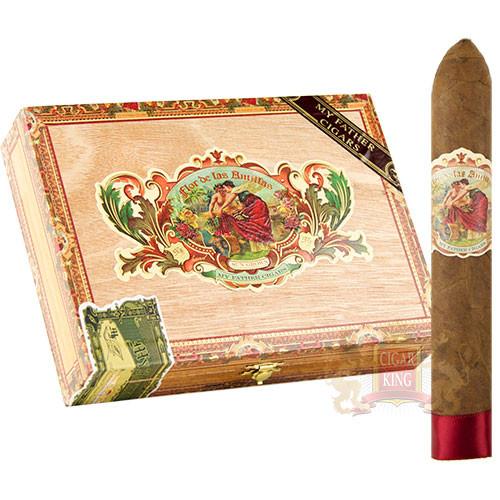 Flor de las Antillas Belicoso (5.5x52 / Box 20)