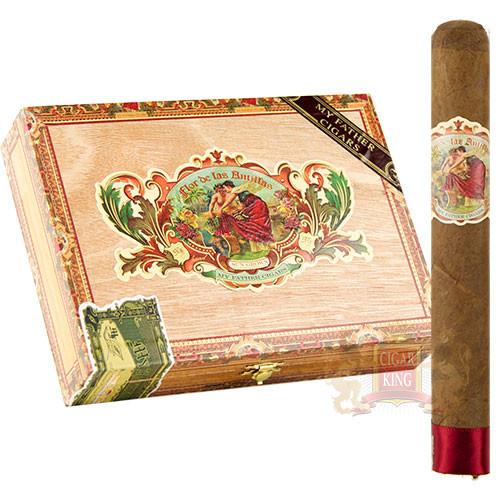 Flor de las Antillas Toro (6x52 / Box 20)