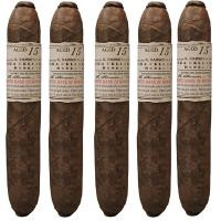 Gurkha Cellar Reserve Solaro Double Robusto (5x58 / 5 Pack)
