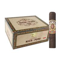 Alec Bradley Nica Puro Bajito (4.25x52 / Box 20)