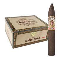 Alec Bradley Nica Puro Torpedo (6.25x54 / Box 20)