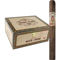 Alec Bradley Nica Puro Churchill (7x50 / Box 20)