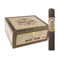 Alec Bradley Nica Puro Robusto (5x50 / Box 20)
