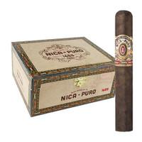 Alec Bradley Nica Puro Gordo (6.25x60 / Box 20)