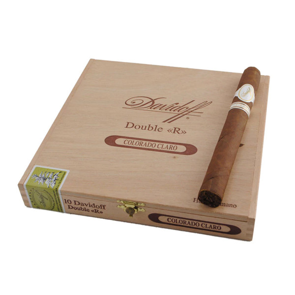Davidoff Colorado Claro Double R (7.5x50 / Box 10)