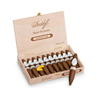 Davidoff Colorado Claro Short Perfecto (4.875x52 / Box 10)