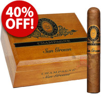 Perdomo Reserve Champagne Sun Grown Super Toro (6x60 / Box 25)