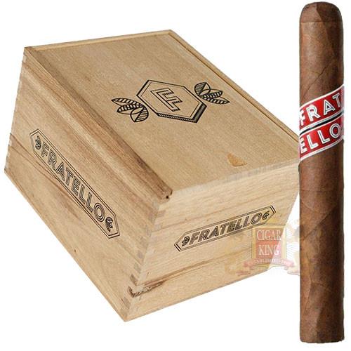Fratello Toro (6.25x54 / Box 20)