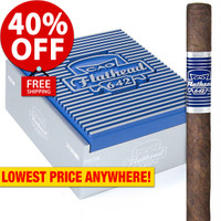 CAO Flathead V642 Piston (6.5x42 / Box 30) + 40% OFF RETAIL! + FREE SHIPPING ON YOUR ENTIRE ORDER!