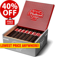 CAO Flathead V770 Big Block (7x70 / Box 24) + 40% OFF RETAIL! + FREE SHIPPING ON YOUR ENTIRE ORDER!