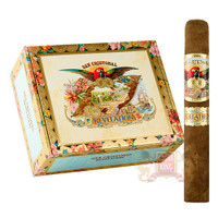 San Cristobal Revelation Mystic (5.6x48 / Box 24)