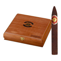 Diamond Crown No. 7 Pyramid Maduro (6.75x54 / Box 15)