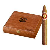 Diamond Crown No. 7 Pyramid (6.75x54 / Box 15) + FREE $40 CIGAR KING GIFT CARD!